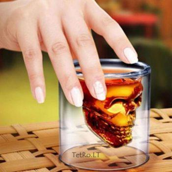 gėrimų stikliukas 2
