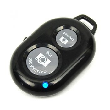 telefono kameros valdimo pultelis