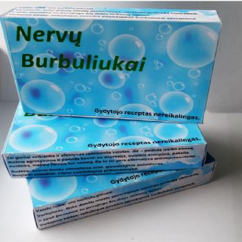 nervu-burbuliukai