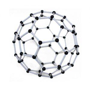 """Žaislinis konstruktorius """"Molekulė"""""""