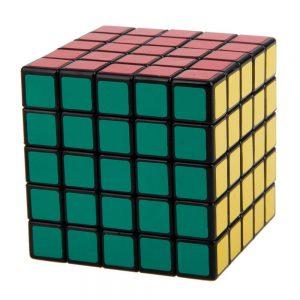 Rubiko kubas 5x5 3