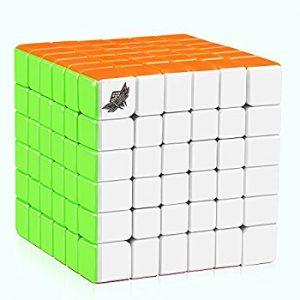 Rubiko kubas 6x6 3