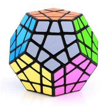 Rubiko kubas Megaminx 2