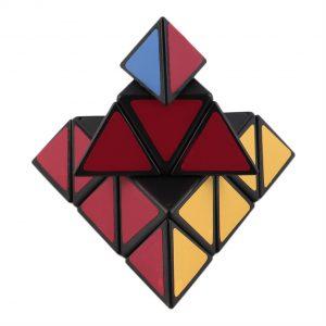 Rubiko kubas Pyraminx