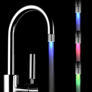 LED vandens temperatūros jutiklis