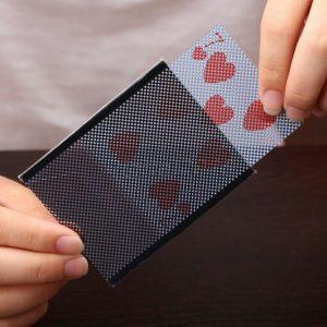 Triukas – išnykstanti korta