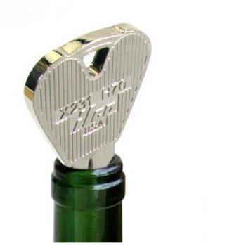 Triukas – raktas butelyje