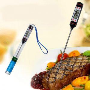 Maistinis termometras 6