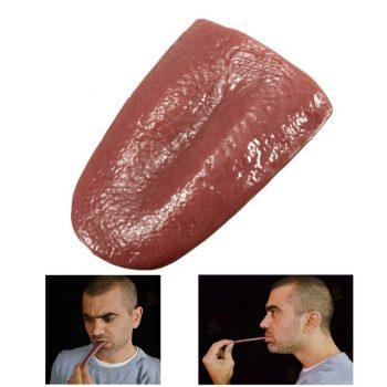 Netikras liežuvis 2