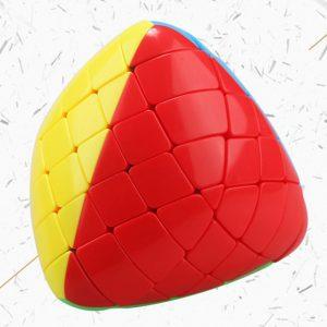 Didelis piramidinis Rubiko kubas 3