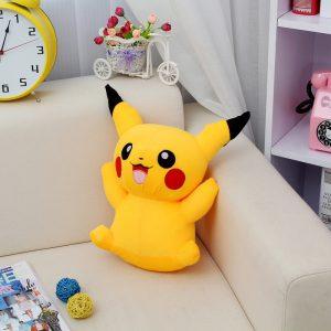 Pliušinis Pikachu 3