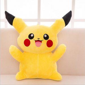 Pliušinis Pikachu