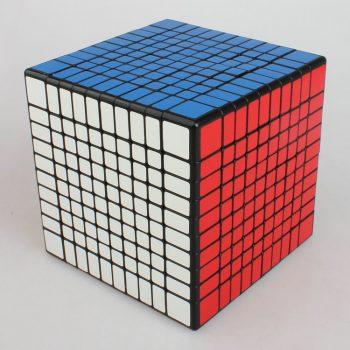 Rubiko kubas 10x10 3