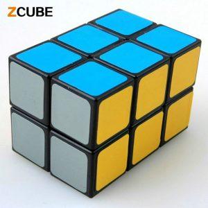 Rubiko kubas 2x2x3