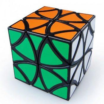 Rubiko kubas Drugelis 3