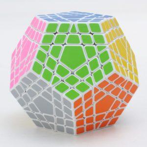 Rubiko kubas Gigaminx (1)