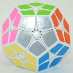 Rubiko kubas Megaminx 2x2 2