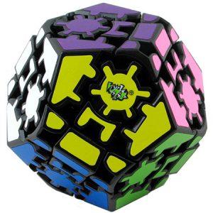 Rubiko kubas Megaminx krumpliaratinis
