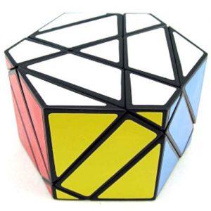 Rubiko kubas Skydas 4