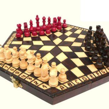 Šachmatų lenta 3 žaidėjams (4)