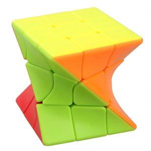 Deformuotas rubiko kubas 3x3 (1)