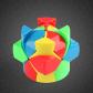 Rubiko kubas cilindras