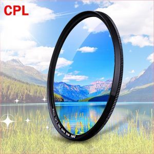 CPL filtras