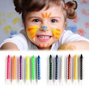 Kreidelės veidui dažyti (2)