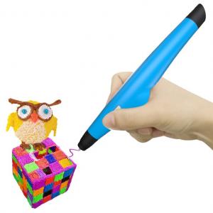 Saugus žemos temperatūros 3D pieštukas (1)