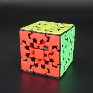 Krumpliaratinis Rubiko kubas 3x3
